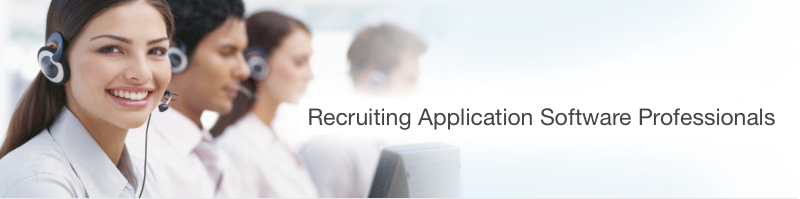 Recruiting Sorftwa / Technology Professionals