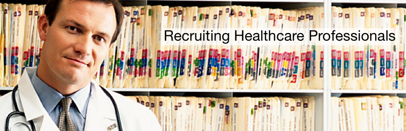 Healthcare Recruiting