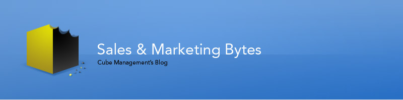 Sales & Marketing Bytes