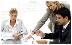 employers Recruiting
